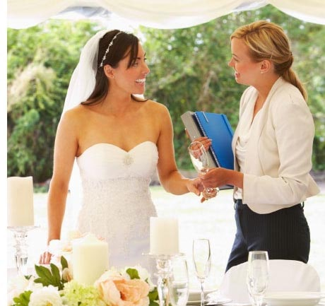 Expert Wedding Planners Let Our Professional Planners