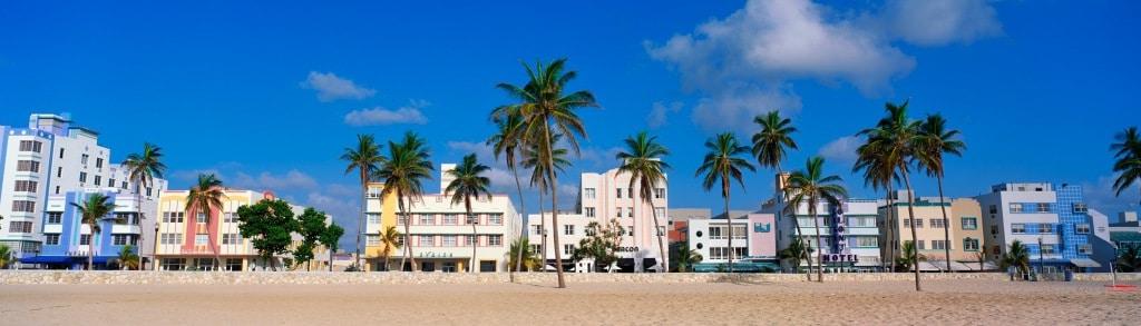 Miami Hotels