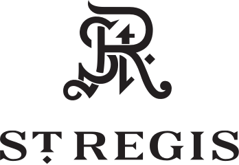 The St. Regis Logo