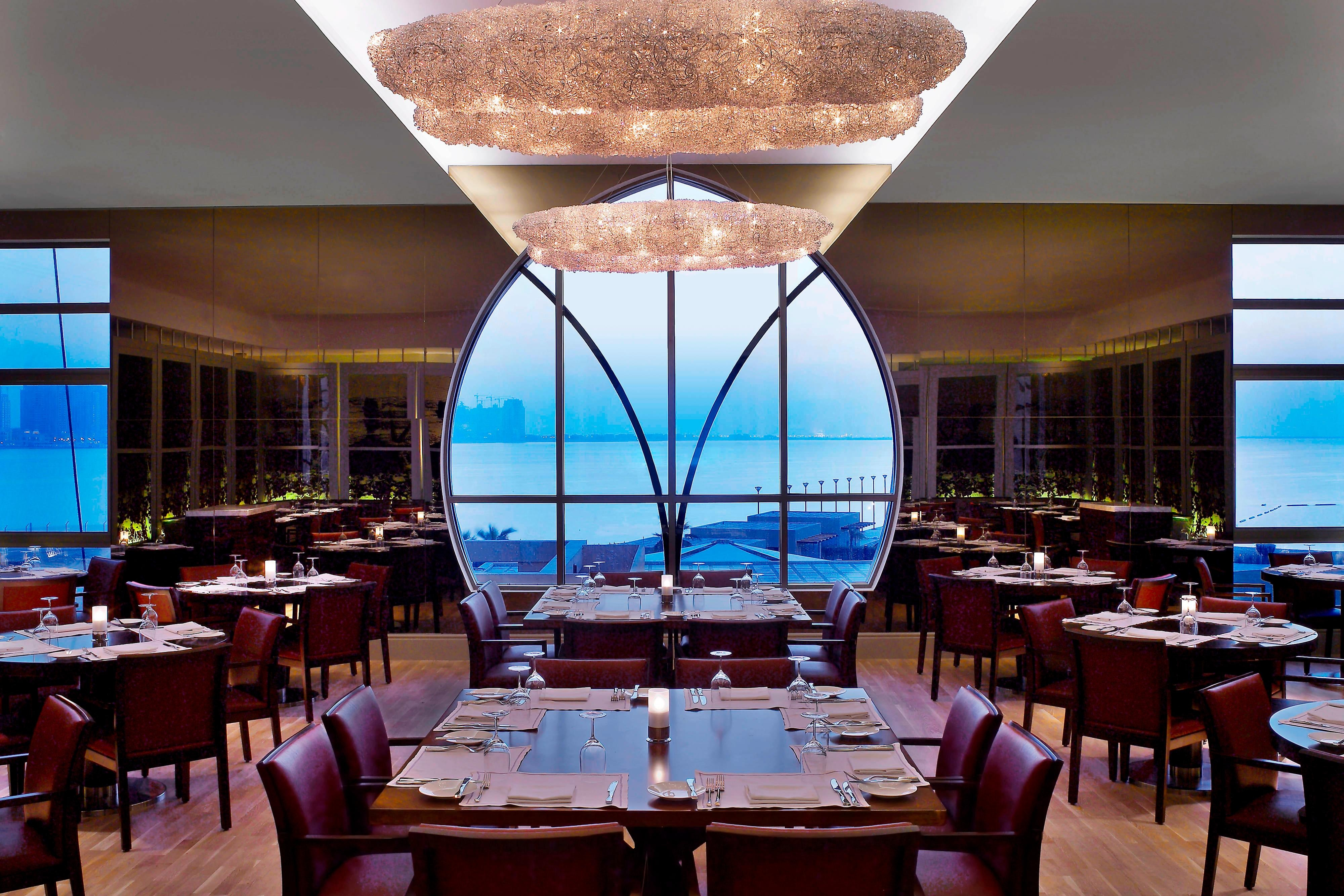 Opal by Gordon Ramsay Restaurant