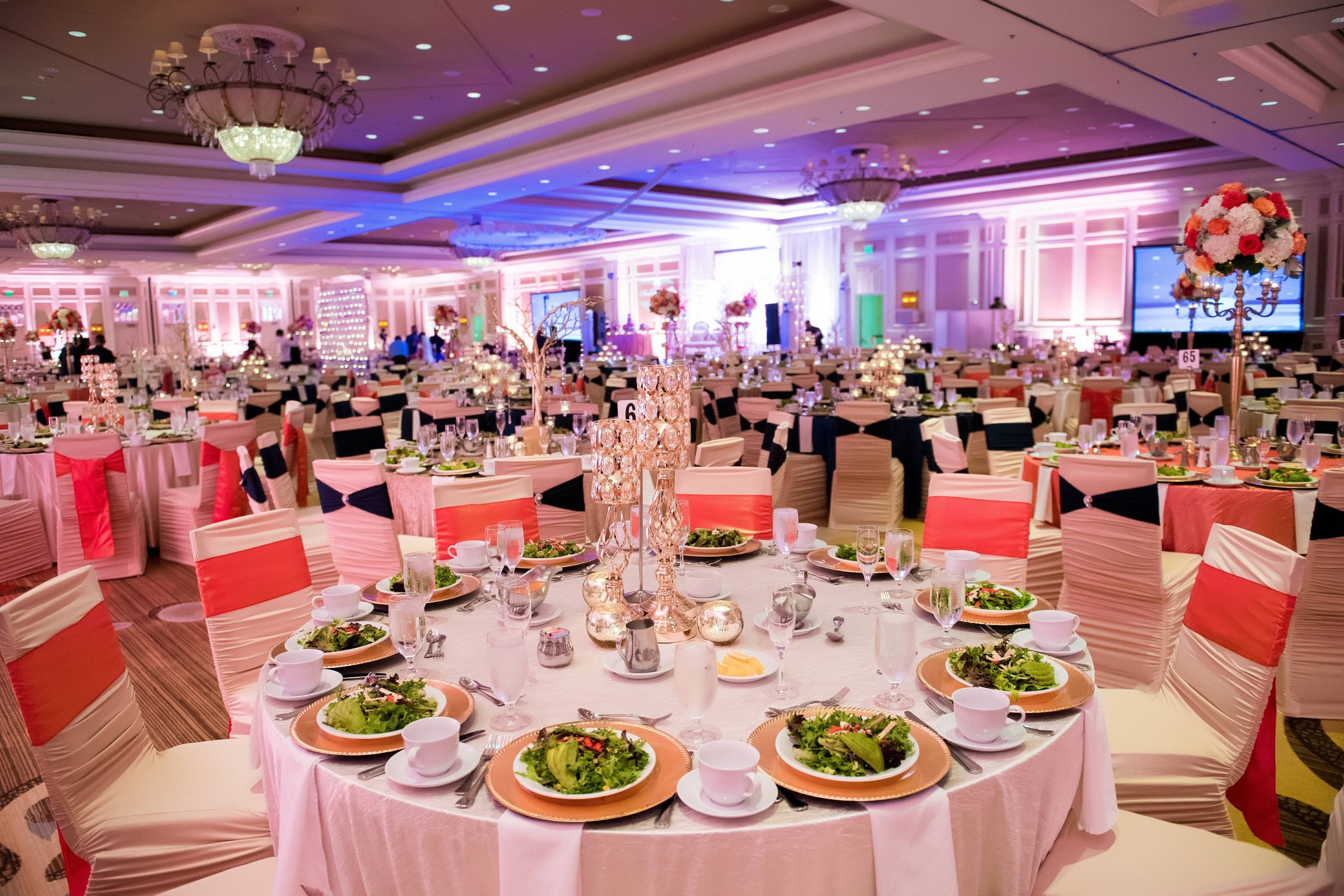 Sugar Land Ballroom - Indian Wedding