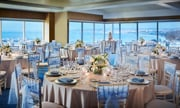Monterey Marriott Weddings