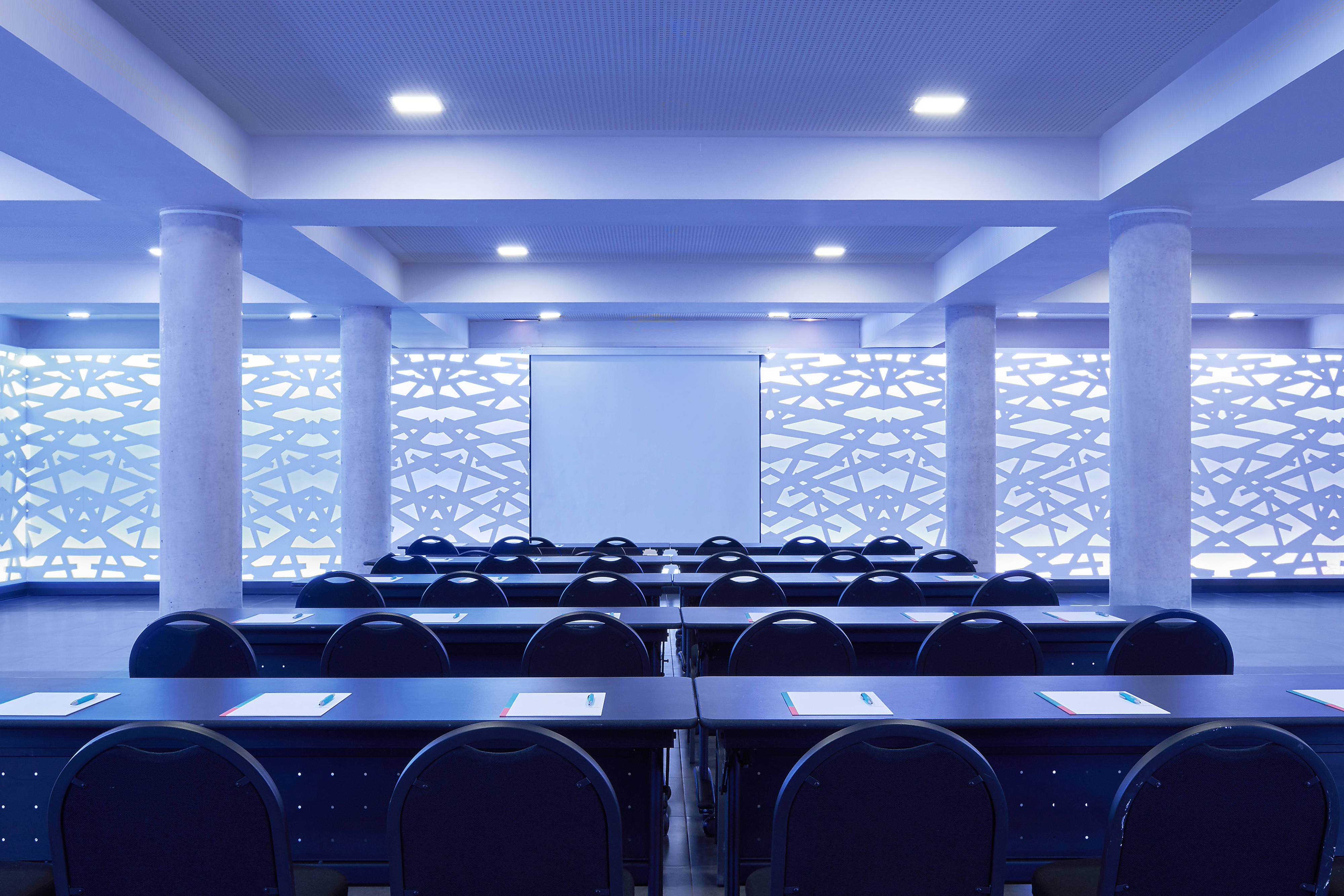 AYU Meeting Room