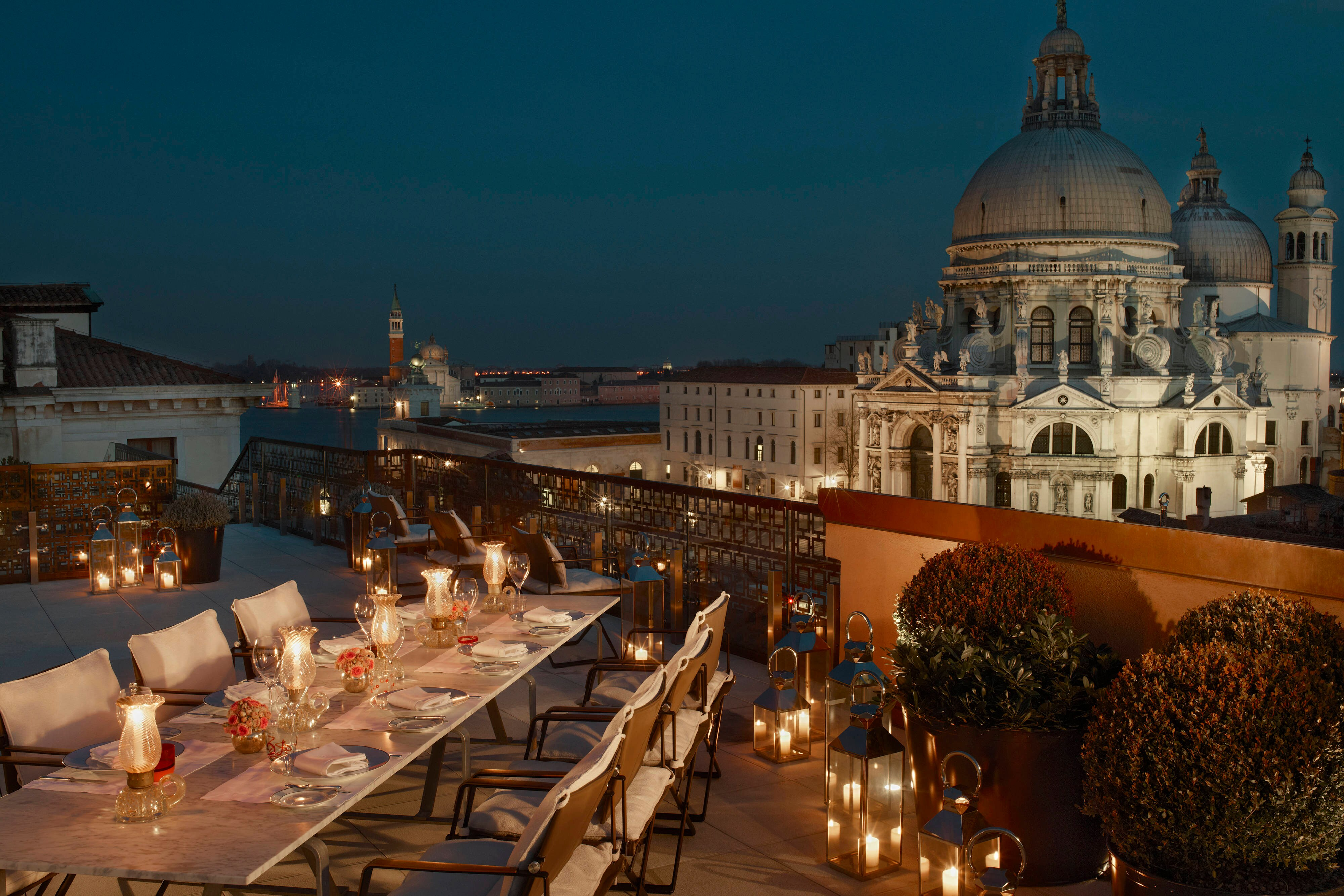 The Redentore Terrazza Suite - Terrace