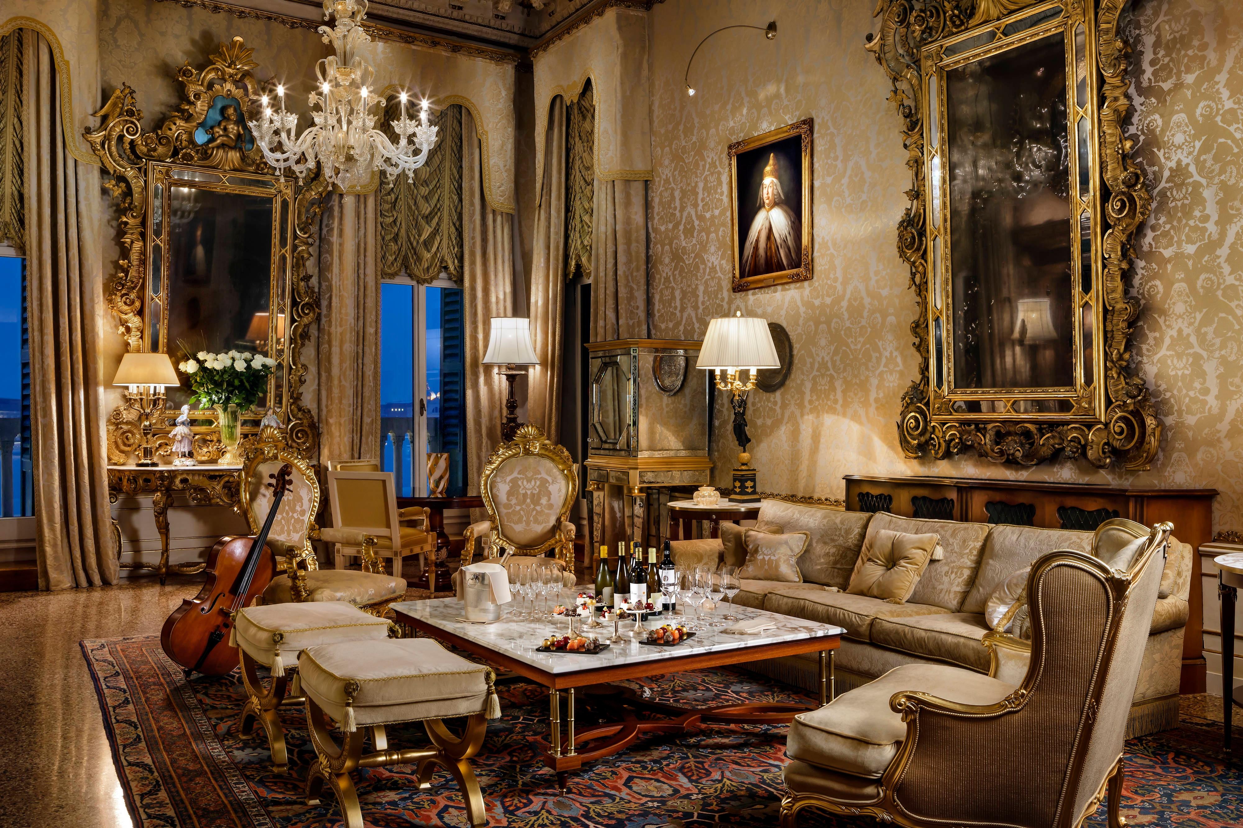 Hotel Danieli A Luxury Collection Hotel Venice Venice