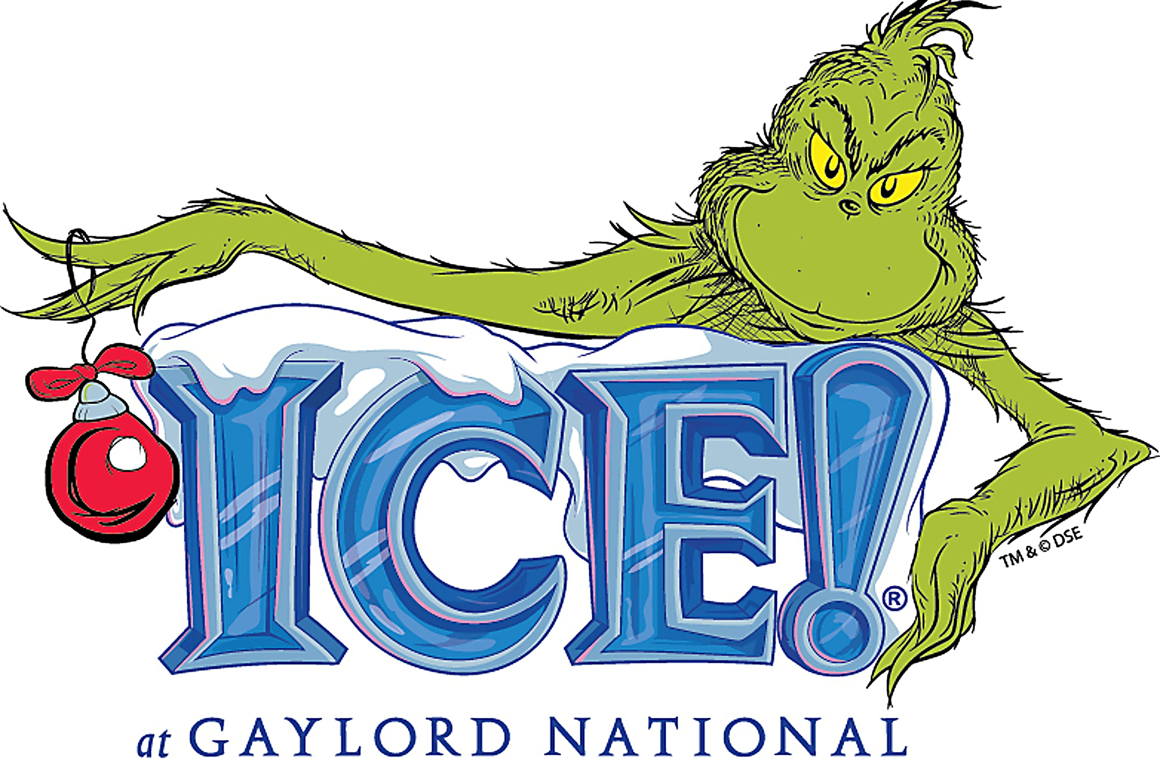 The Grinch | Gaylord National Resort & Convention Center